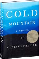 Cold Mountain by Charles Frazier, 1997