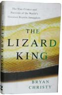 The Lizard King by Bryan Christy, 2008