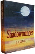 Shadowmancer by G.P. Taylor, 2002