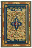 A Dream of Fair Women by Alfred Lord Tennyson