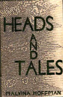 Heads and Tales Malvina Hoffman