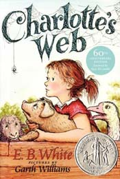 Charlotte�s Web by E.B. White