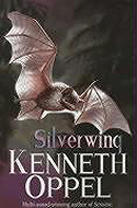 TSilverwing by Kenneth Oppel