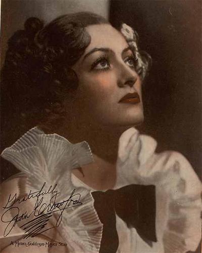 vintage hollywood photographs