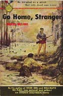 Go Home, Stranger by Charles Williams
