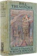Bill the Minder by W. Heath Robinson