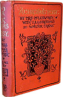 A Christmas Posy by Mrs. Molesworth with Illustrations by Walter Crane