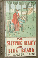 The Sleeping Beauty and Blue Beard by Walter Crane