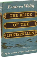 The Bride of Innisfallen by Eudora Welty