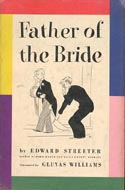 Father of the Bride by Edward Streeter
