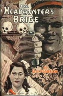 The Headhunter's Bride by B.H. Pearson