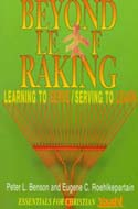 Beyond Leaf Raking by Peter L. Benson