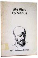 Rampa - My Visit To Venus