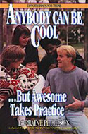ISBN: 1556610408 Lorraine Peterson - Anybody Can Be Cool