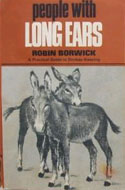 People With Long Ears by Robin Borwick