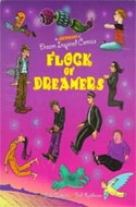 Flock of Dreamers: An Anthology of Dream Inspired Comics Ed. by Sasa Rakezic