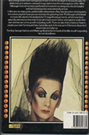 Boy George Fashion and Make-up Book by Boy George