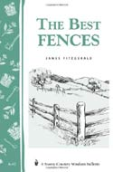 The Best Fences by James Fitzgerald