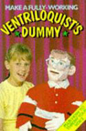 Make a Fully Working Ventriloquist's Dummy