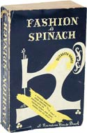 Fashion is Spinach by Elizabeth Hawes