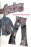 American Denim: A New Folk Art by Peter Beagle