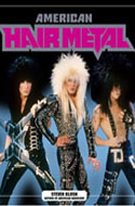 ISBN: 193259518X  - American Hair Metal