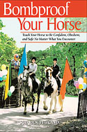 ISBN: 1570762600 Bombproof Your Horse by Rick Pelicano, Lauren Tjaden