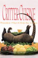 ISBN 1563523566 Critter Cuisine - Mary Ann Clayton