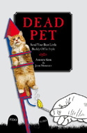 ISBN: 1599215705 Dead Pet by Andrew Kirk and Jane Moseley