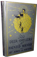 ISBN 1103724304  The Deer-smellers of Haunted Mountain