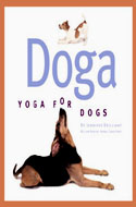 Doga by Jennifer Brilliant ISBN 0811841677