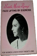 Senta Maria Runge - Face Lifting By Exercise