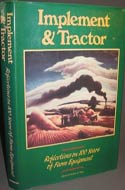 Implement & Tractor: Reflections on 100 Years of Farm Equipment