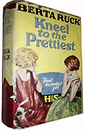 Kneel to the Prettiest by Berta Ruck