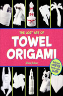 ISBN 0740755633 The Lost Art of Towel Origami