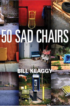 50 Sad Chairs by Bill Keaggy