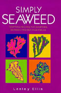ISBN: 1898697450  Simply Seaweed by Lesley Ellis
