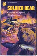 Soldier Bear by Geoffrey Morgan and W.A. Lasocki