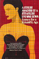 A Stress Analysis of a Strapless Evening Gown by Robert Baker ISBN 0138526087
