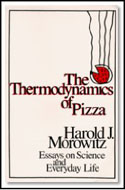 ISBN: 0813516358 The Thermodynamics of Pizza