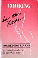 Cooking in the Nude, For Red Hot Lovers by Debbie & Stephen Cornwell