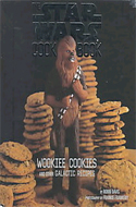 Star Wars Cookbook: Wookie Cookies and Other Galactic Recipes