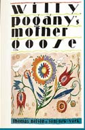 Mother Goose by Willy Pogany
