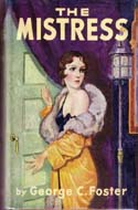 The Mistress by George C. Foster