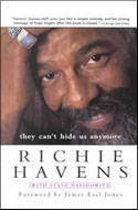 Richie Havens - They Can't Hide Us Anymore