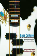 John Entwistle - Bass Culture: The John Entwistle Bass Collection