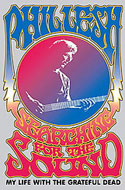 Phil Lesh - Searching for the Sound: My Life in the Grateful Dead