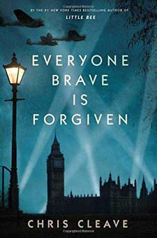 Everyone Brave is Forgotten by Chris Cleave