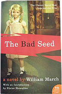 Rhoda from The Bad Seed by William March