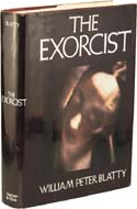 Regan MacNeil from The Exorcist by William Peter Blatty